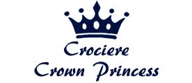 Partite per la vacanza in crociera con Crown Princess